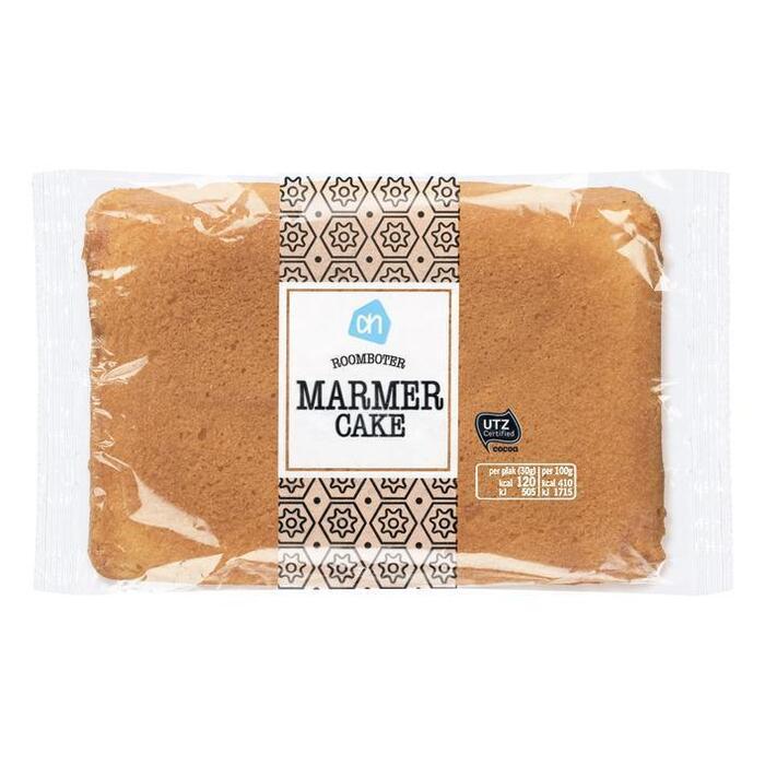 Roomboter marmercake (450g)