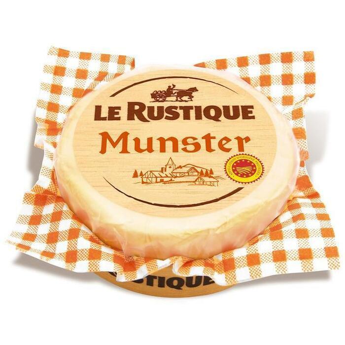Le Rustique Petit Munster (200g)