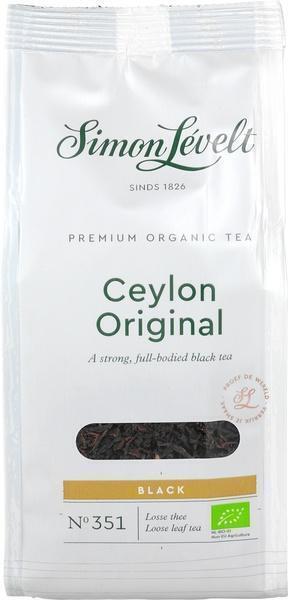 Ceylon Original thee (90g)