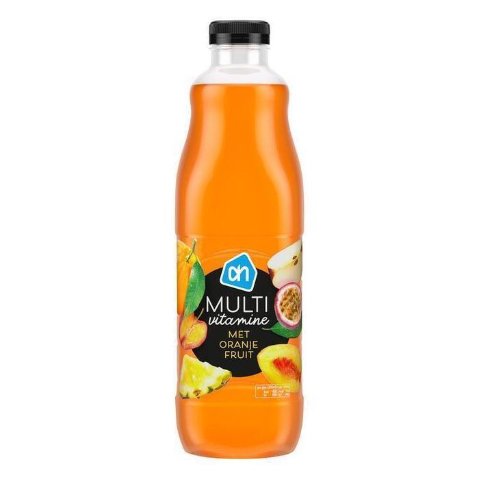 AH Multivitamine oranje (1.5L)