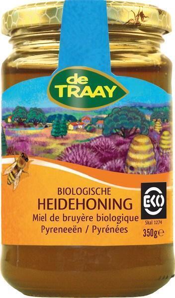 Heidehoning (pot, 350g)