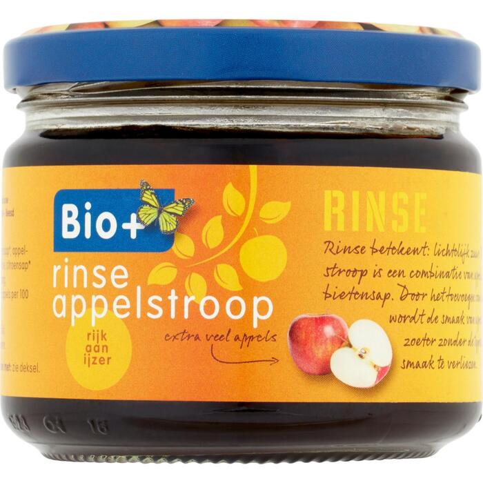 Rinse appelstroop (330g)
