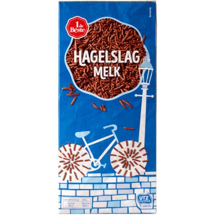 Hagelslag melk (600g)