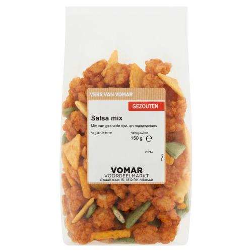Vomar Salsa Mix 150 g (150g)