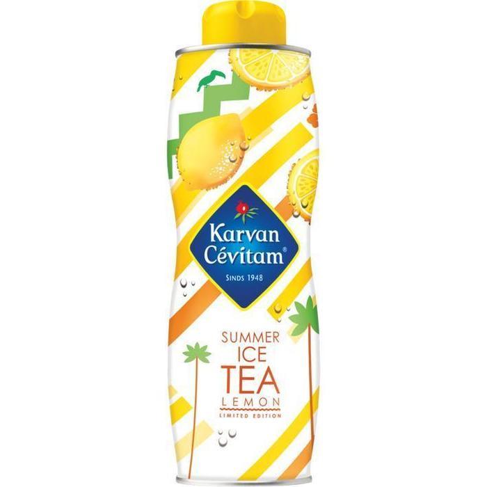 Karvan Cevitam Cranberry siroop (0.75L)