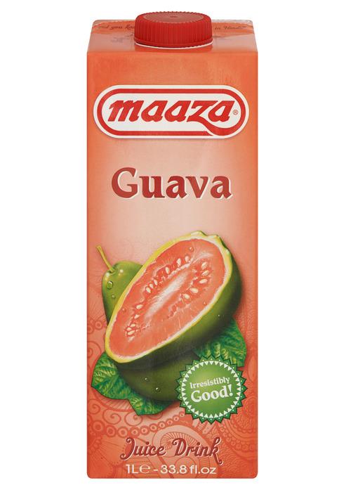 Guava (pak, 1L)