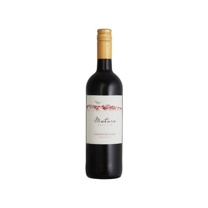 Maturo Premium Cabernet Sauvignon (0.75L)