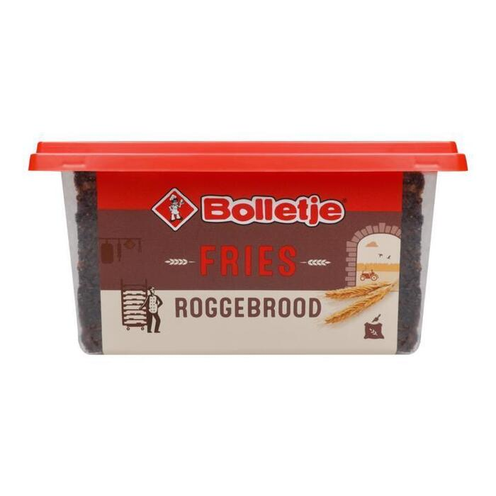 Fries Roggebrood (Stuk, 500g)