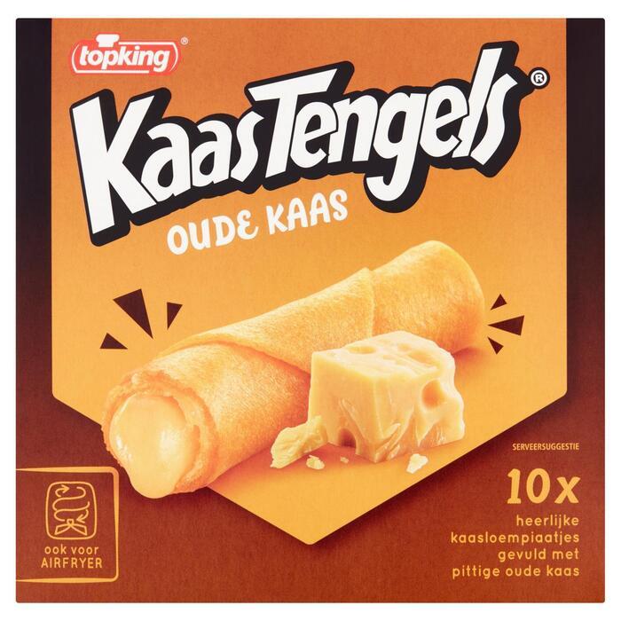 Kaas Tengels (doos, 40cl)