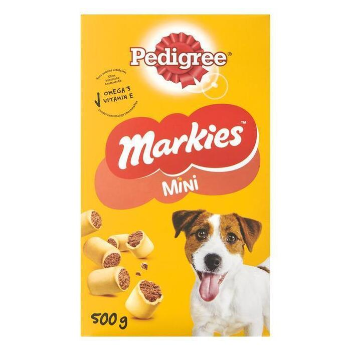 Pedigree Markies Minis 500 g (500g)