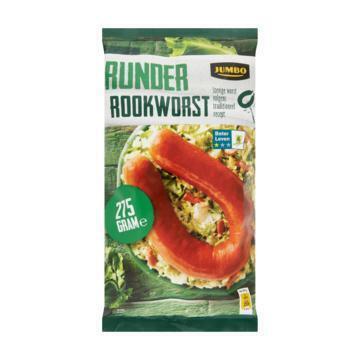 Jumbo Runder Rookworst 275g (275g)