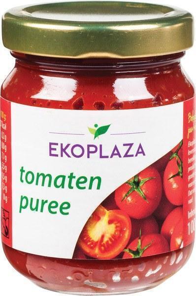 Tomatenpuree (pot, 100g)