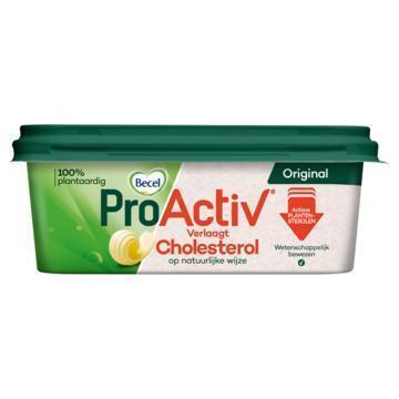 Becel ProActiv voor op brood (kuipje, 250g)