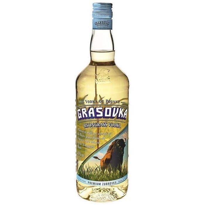 Grasovka Wodka (rol)