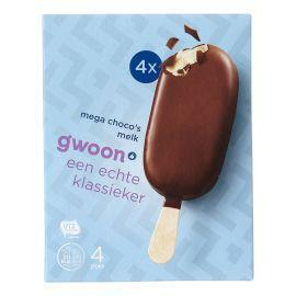 g'woon Ice macs classic (4 × 44cl)