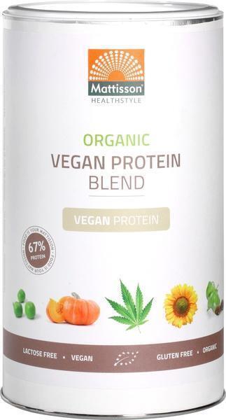 Vegan protein blend (400g)