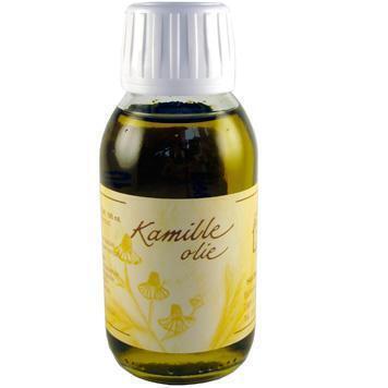 Kamille-olie (100ml)