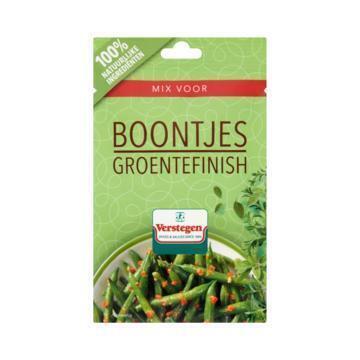 Verstegen Groentefinish voor boontjes (10g)