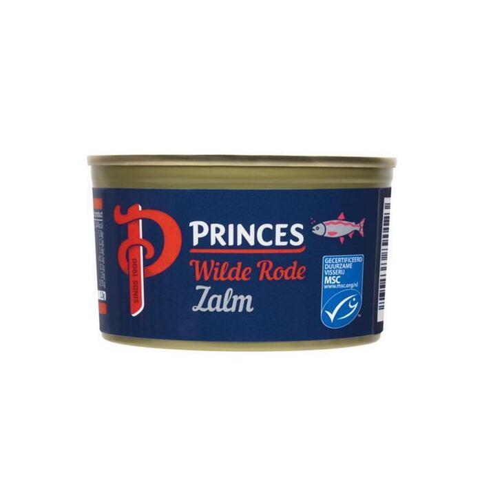 Rode Zalm, MSC (blik, 213g)