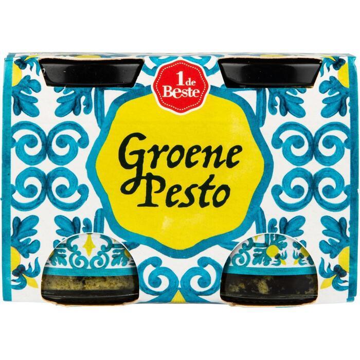 Pesto groen (180g)