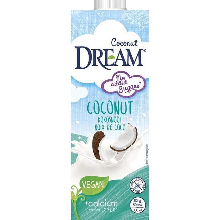 Coconut Dream Original (1L)