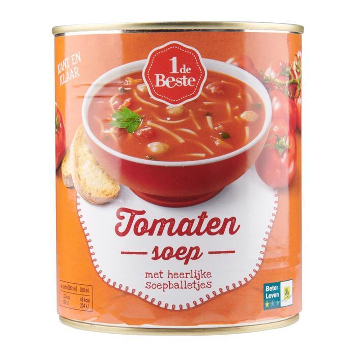 Tomatensoep (0.8L)