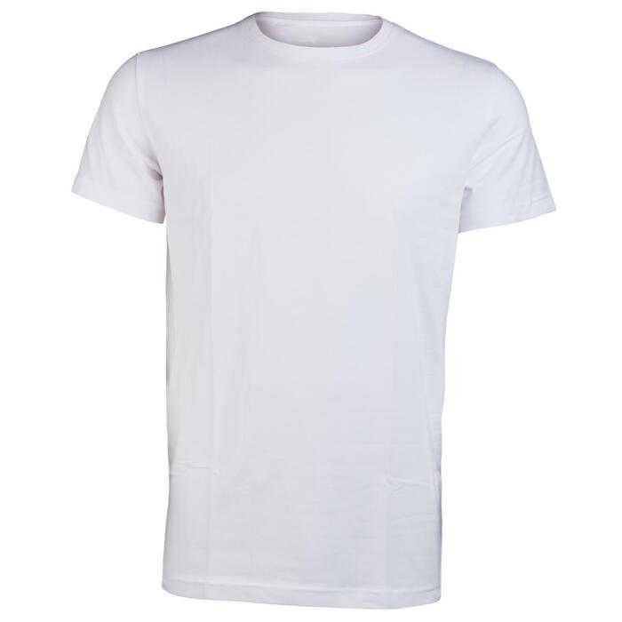 Australian T-shirts wit met ronde hals 2-pack