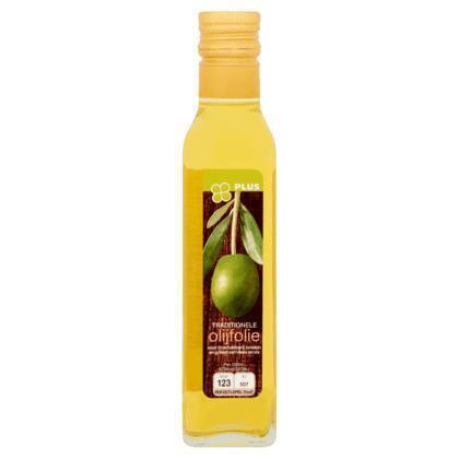 Olijfolie traditioneel (250ml)