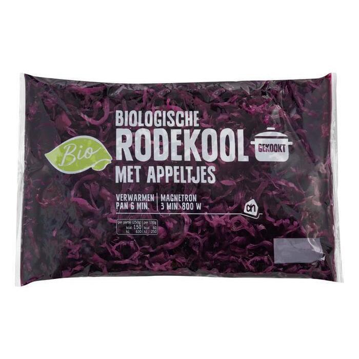 Rodekool met Appel (r, 520g)