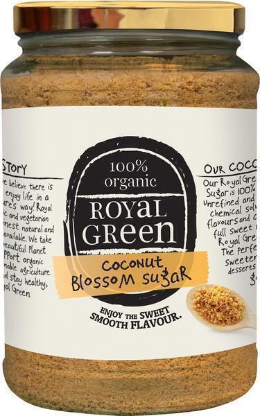 Coconut Blossom Sugar (pot, 900g)