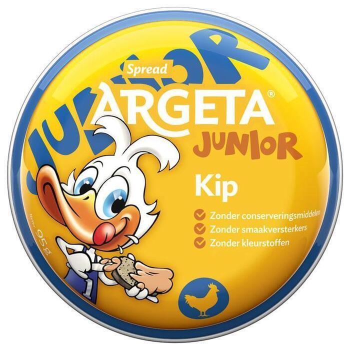 Argeta Junior kip (95g)