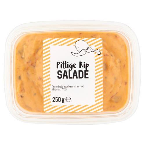 Pittige Kip Salade 250g (250g)