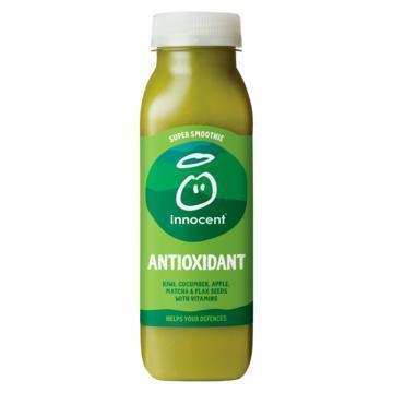 Innocent Super smoothie antioxidant (30cl)