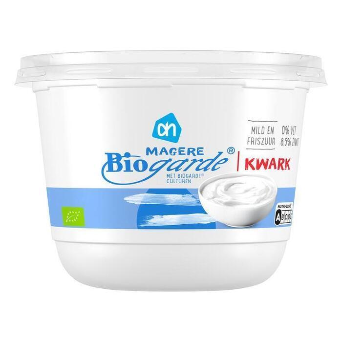 Biogarde magere kwark (500g)
