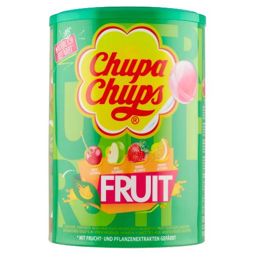 CHUPA CHUPS  Fruit Lollies 1200 GR Emmer (1.2kg)