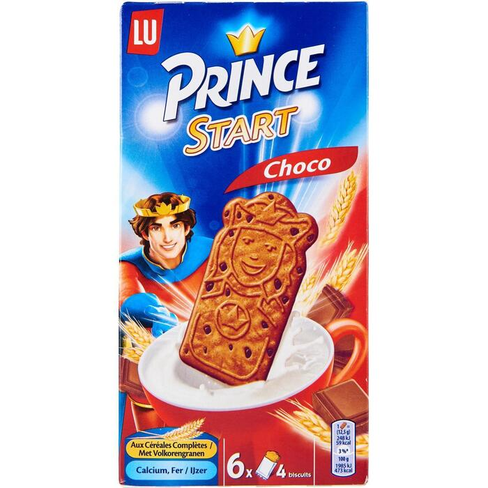Prince Start choco (300g)