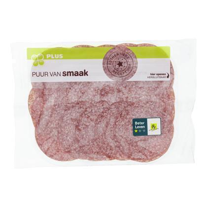 Puur van Smaak Salami (145g)