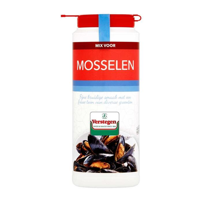 Verstegen Kruidmix Mosselen (150g)