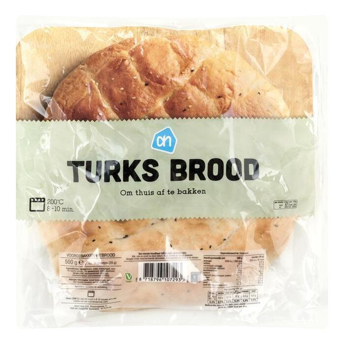 Turks brood (500g)