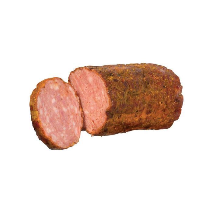 Top! van Coop Authentiek grillworst kaas 1 ster (250g)