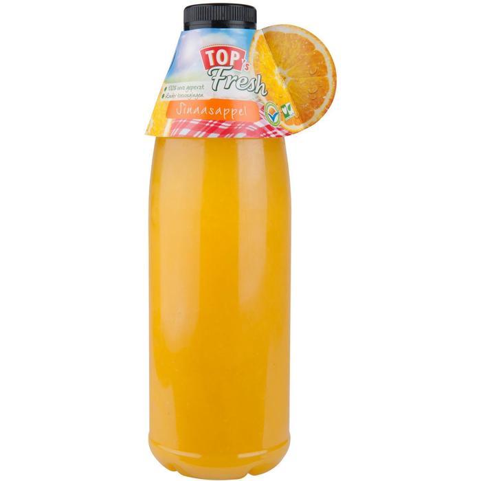 Sap sinaasappel (1L)