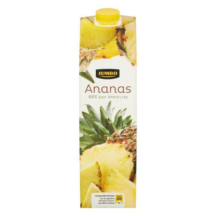 Ananas (pak, 1L)