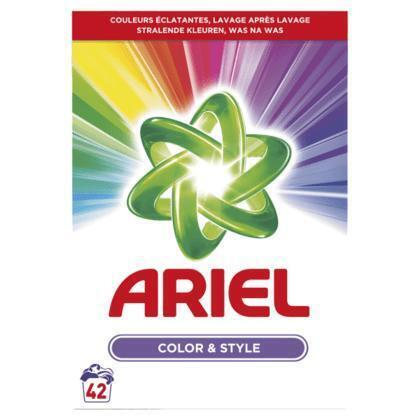 ARIEL COLOR POEDER 42SC (2.73g)