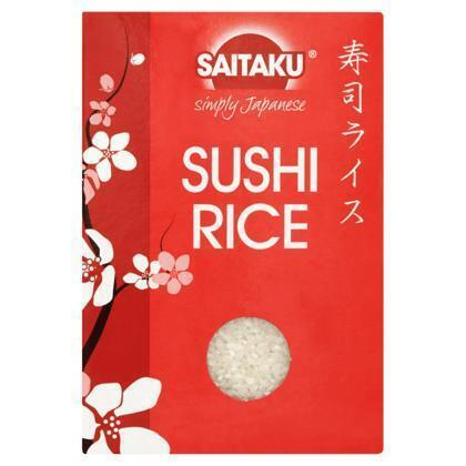 Suhsi rice (doos, 14g)