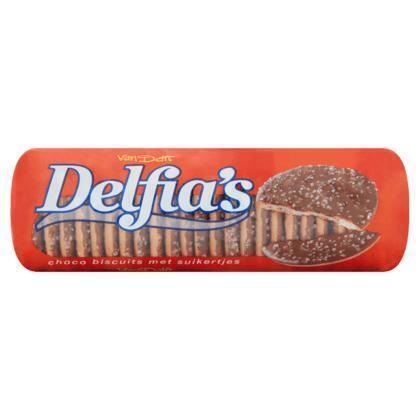 Delfia (250g)