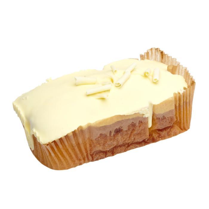 Citroen fudge cake (400g)