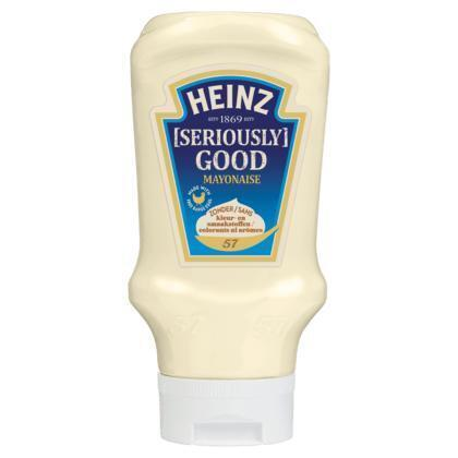 Seriously good mayonaise (40cl)