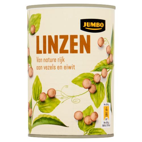 Jumbo Linzen 420 g (420g)