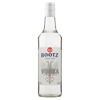 Vodka (rol, 70 × 0.7L)