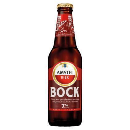 Amstel Bock (rol, 30 × 30cl)